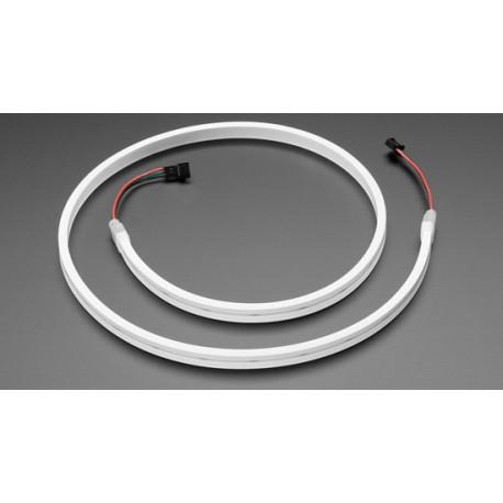 Flexible lumineux en silicone à Leds NeoPixel Adafruit 4310