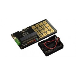 Platine DFROBOT Math & Automatic Touch Keyboard MBT0016 pour micro:bit