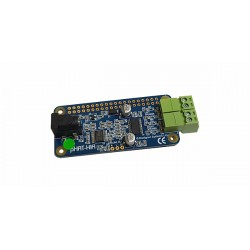 Module Designer Systems pHAT-HIFI amplificateur HIFI Stéréo pour Raspberry Pi Zero