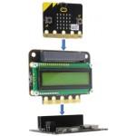 Principe d'utilisation du LCD :VIEW text32 Kitronic 5650