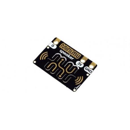 Module MINI.MU Speaker PIM402 pour micro:bit