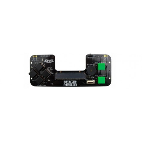 Platine :GAME Controller pour micro:bit