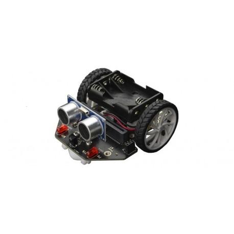 Châssis micro: Maqueen ROB0148-EN pour micro:bit