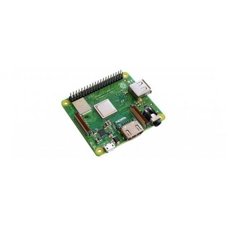 Carte Raspberry Pi 3 A+