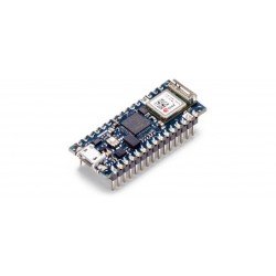Carte Arduino Nano 33 IoT ABX00032