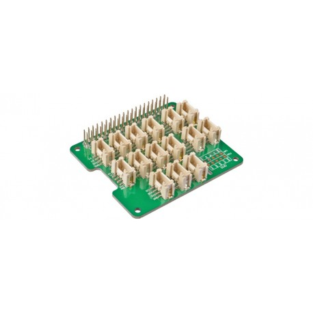 Platine Grove Base Hat pour Raspberry Pi 103030275