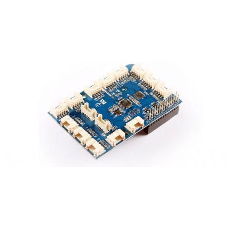 103010002 - Platine Grove Pi+ pour Raspberry Pi et modules Grove