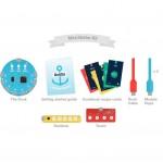Détail du pack Flotilla Mini Treasure Chest