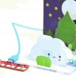 Application du starter-kit Flotilla Medium Treasure Chest pour Raspberry