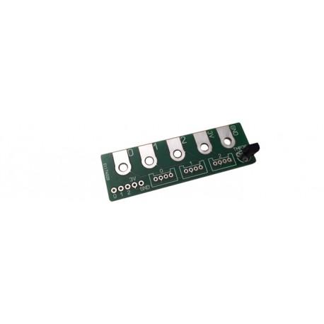 Capteur de température TMP36 pour micro:bit