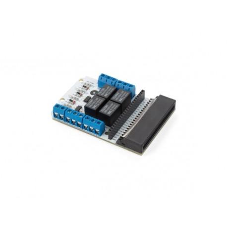 Module 4 relais VMM400 pour micro:bit