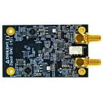 Le module convertisseur N/A  Zmod DAC 1411 vue de dessus