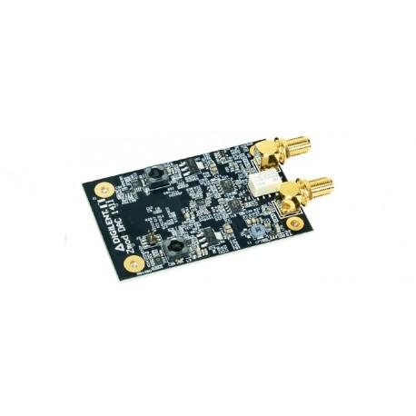 Le module convertisseur N/A  Zmod DAC 1411 compatible SYZYGY