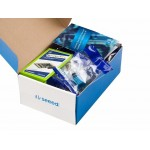 Ouverture de la boite du pack Grove IoT pour Raspberry Pi 3B+