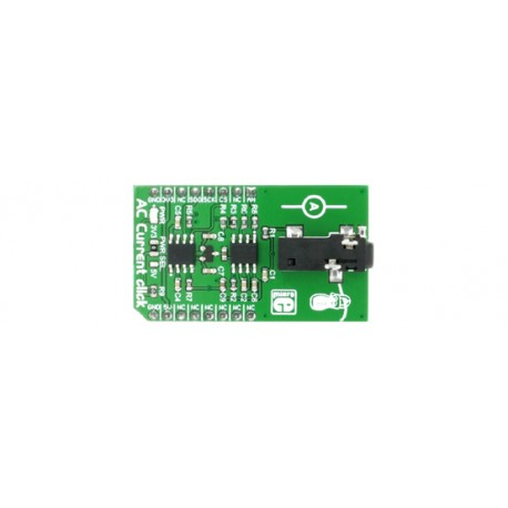 Module AC current click board MIKROE-2523