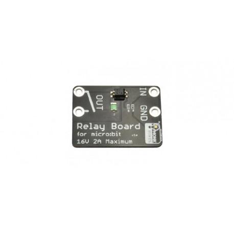 Module relais statique MonkMakes pour micro:bit KITRO46123
