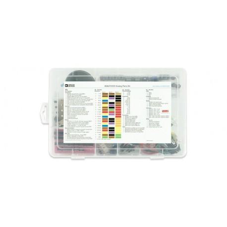 """Kit de composants """"Analog Parts Kits"""" pour arduino"""