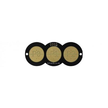 Module Touches tactiles pour micro:bit