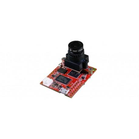 Module de reconnaissance vidéo OpenMV Cam H7 Plus programmable en python