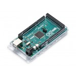 A000067 Carte Arduino Mega 2560 Rev3 version officielle made in Italie
