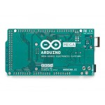 Face arrière de la carte Arduino Mega 2560 Rev3 version officielle made in Italie