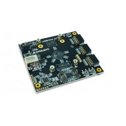USB104 A7: carte de développement FPGA Artix-7 au format PC / 104