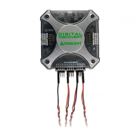 Bundle Digital Discovery avec adaptateur High Speed