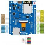 Brochage de la platine de développement Arducam IoTai ESP32 CAM