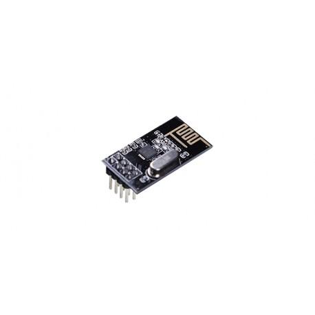 Module transceiver sans fil nRF24L01 2.4 GHz
