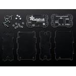 Détail des pièces du boîtier pour BeagleBone et BeagleBone   Black