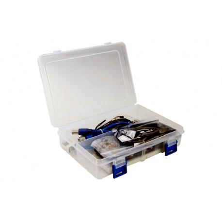Pack de composants DIY Basic pour Arduino®