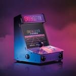"Présentation de la mini borne d'arcade PICADE 10"""