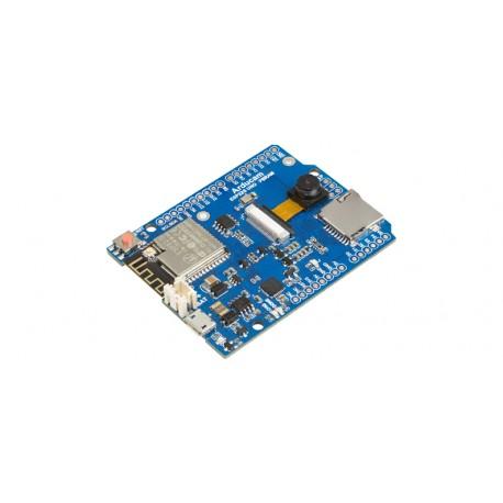 Platine de développement Arducam IoTai ESP32 CAM