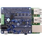 Platine A-Star 32U4 Robot Controller LV + Rasperry