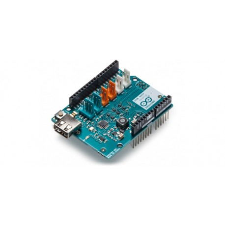 Arduino USB Host Shield A000004