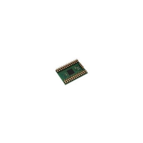 """Module d'interface USB «» 50 E/S type """"IO-Warrior56"""" Code Mercenaries"""