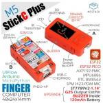 Détail du module IoT M5StickC PLUS ESP32-PICO
