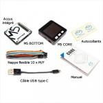 Détail du kit de développement IoT ESP32 Basic
