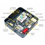 Détail de la partie M5 CORE du Kit de développement IoT ESP32 Basic
