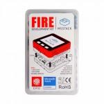 Boite de rangement du Kit de développement IoT ESP32 FIRE