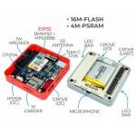 Détail du module de développement IoT ESP32 FIRE