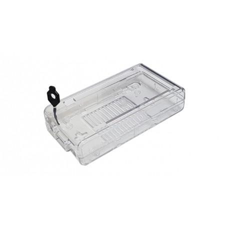Boîtier transparent pour Arduino® Mega2560