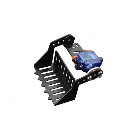 Godet pour robot Maqueen ROB0156-L