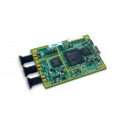 Plate-forme radio logiciel USRP B205mini-i