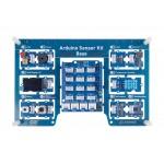 Vue de haut du starter-kit Arduino® Sensor kit TPX00031