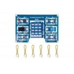 Détail du starter-kit Arduino® Sensor kit TPX00031