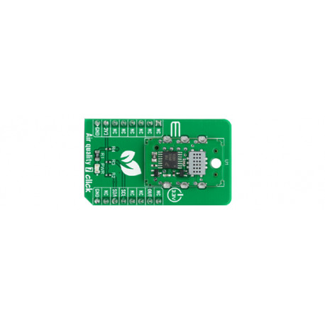 Module Air quality 11 click MIKROE-4196