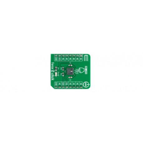 Module capteur de force Force 5 Click MIKROE-4305