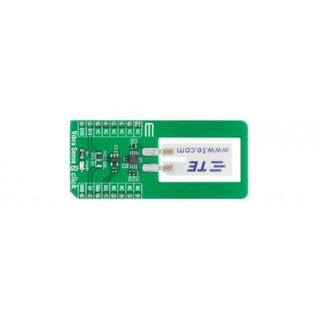 Capteur de vibration Vibra Sense 2 Click MIKROE-4355