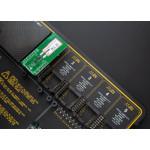 Exemple d'utilisation du capteur de vibration Vibra Sense 2 Click MIKROE-4355